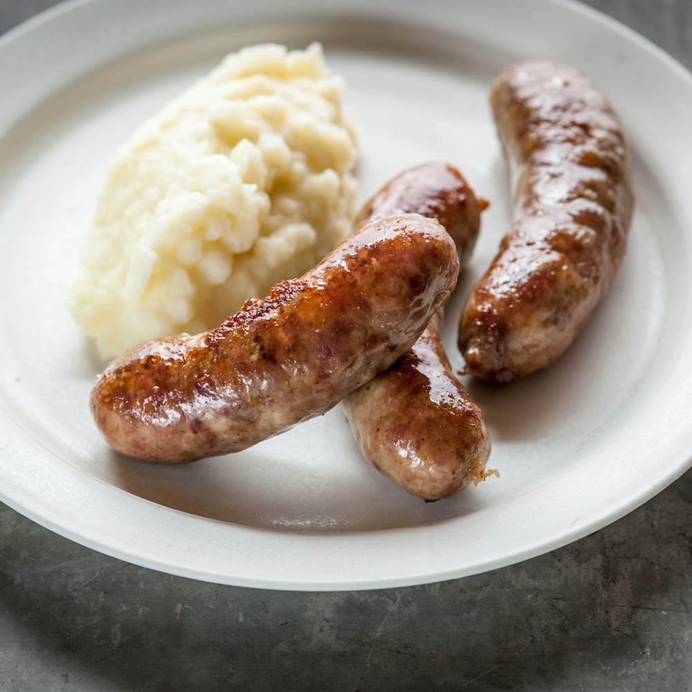 Wholesale Gluten free sausages